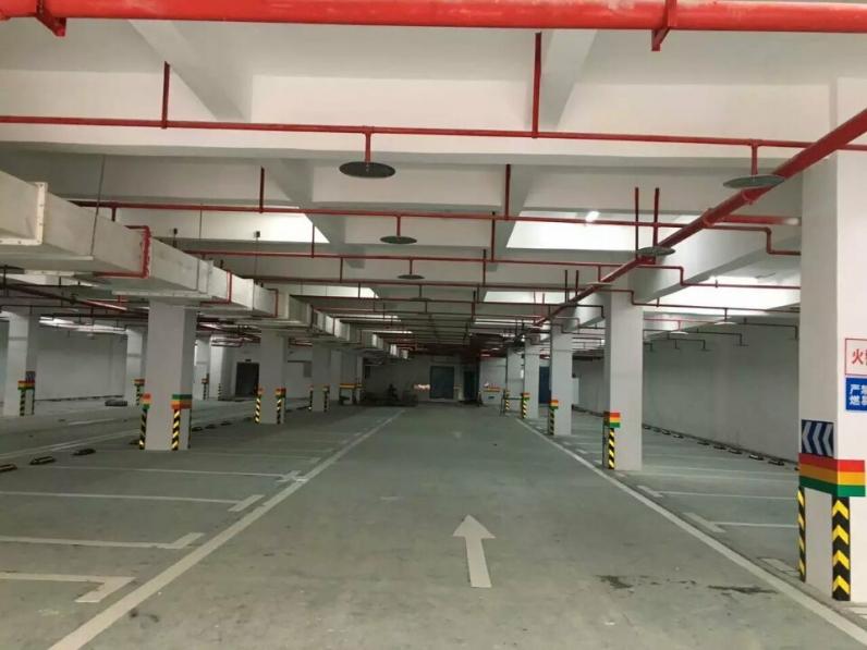 星湖路社区综合市场工程