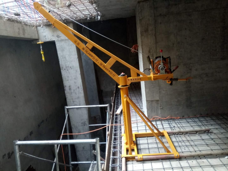 港城国际13-2现浇隔层及地下室工程