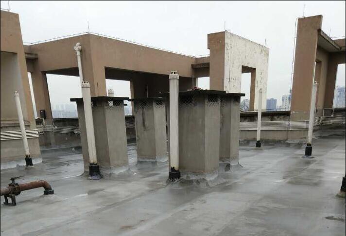 防水维修工程